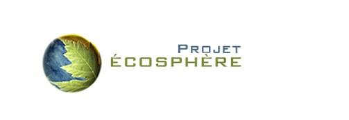 Venez nous rencontrer à la Foire ÉCOSPHÈRE 2012