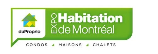 Écohabitations boréales au Salon ExpoHabitation