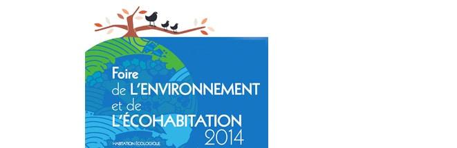 Écosphère 2014 Montréal – Conférence gratuite sur les maisons LEED