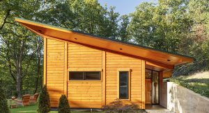 Maison Timberblock