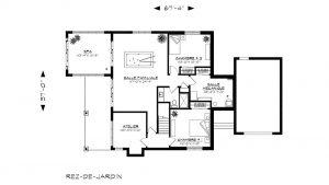 Morin-Heights - Maison écologique
