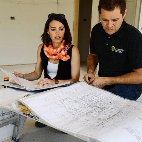 Gestion de projet hors pair - Écohabitations boréales est reconnue pour sa gestion de projet hors pair