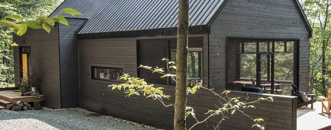 Les revêtements de bois : une solution durable et abordable