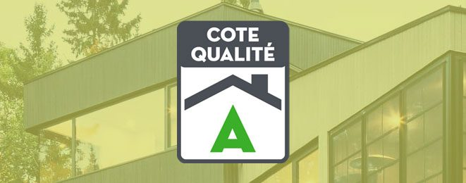 Écohabitations boréales : excellence et qualité technique