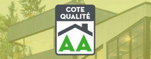 Garantie de construction résidentielle GCR